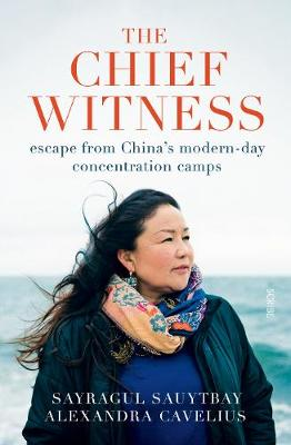 The Chief Witness: escape from China's modern-day concentration camps (Paperback)