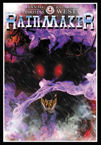 Rainmaker (Paperback)