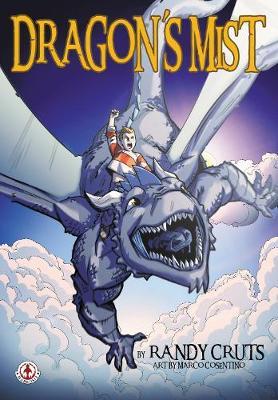 Dragon's Mist (Paperback)