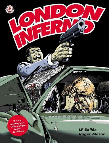 London Inferno (Paperback)