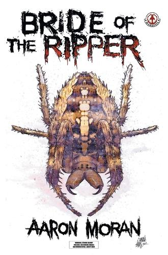 Bride of the Ripper (Hardback)
