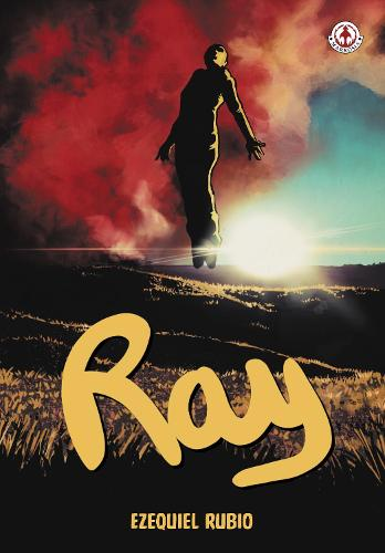 Ray (Paperback)