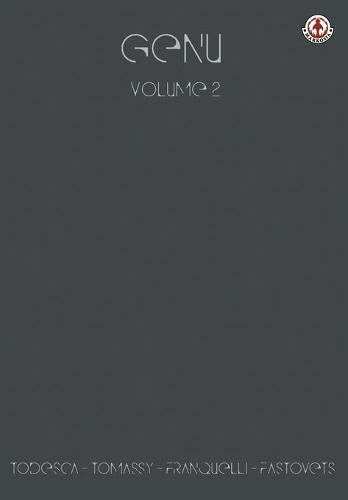 Genu: 2 (Paperback)