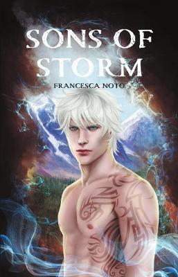 Sons of Storm (Paperback)