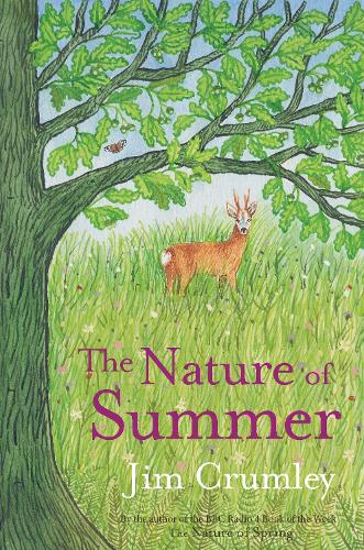 The Nature of Summer - Seasons 4 (Paperback)