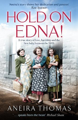 Hold On Edna! (Paperback)