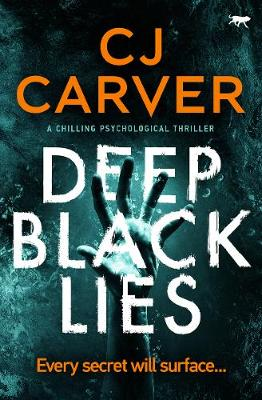 Deep Black Lies (Paperback)