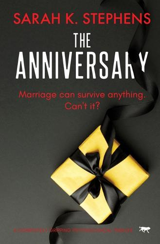 The Anniversary (Paperback)