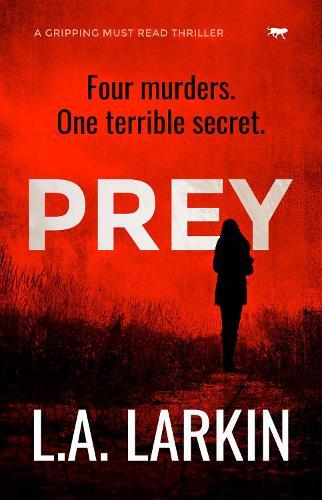 Prey (Paperback)