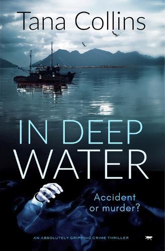In Deep Water (Paperback)