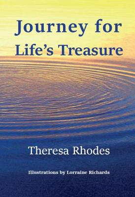 Journey for Life's Treasure (Paperback)