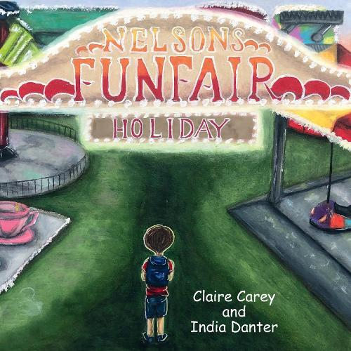 Nelson's Funfair Holiday (Paperback)