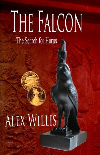 The Falcon: The search for Horus (Paperback)