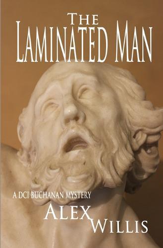 The Laminated man - Buchanan 2 (Paperback)