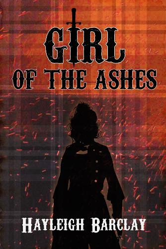 Girl of the Ashes (Paperback)