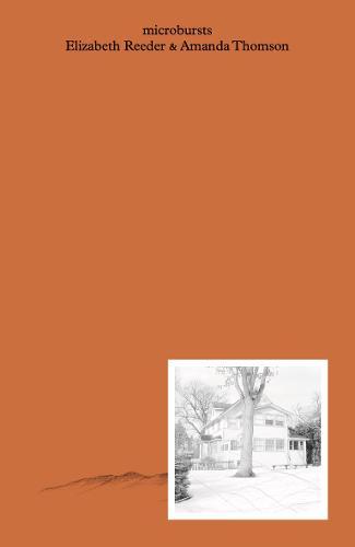 microbursts 2021 (Paperback)
