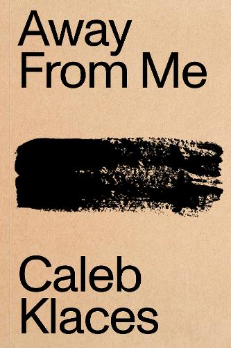 Away From Me (Paperback)