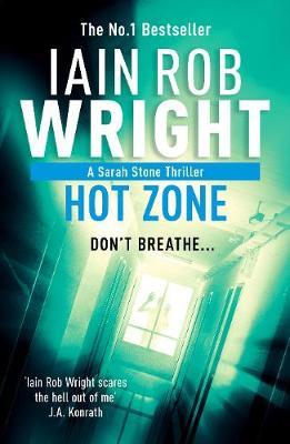 Hot Zone - Major Crime Unit 2 (Paperback)