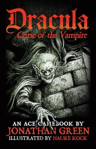 Dracula: Curse of the Vampire - Snowbooks Adventure Gamebooks 6 (Paperback)