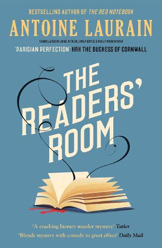 The Readers' Room (Paperback)