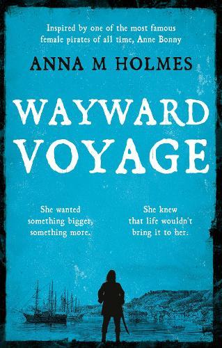Wayward Voyage (Paperback)