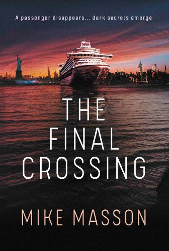 The Final Crossing (Paperback)