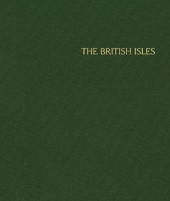 The British Isles (Hardback)