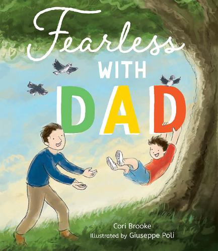 Fearless with Dad (Paperback)