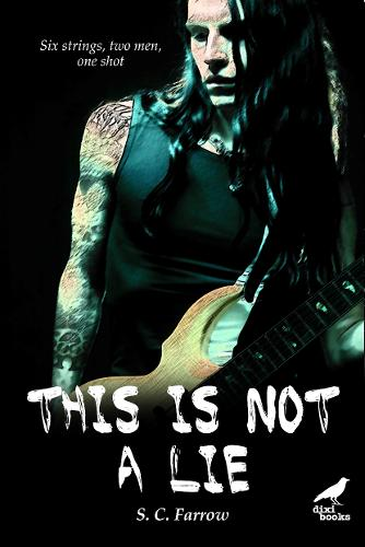 This is Not a Lie (Paperback)