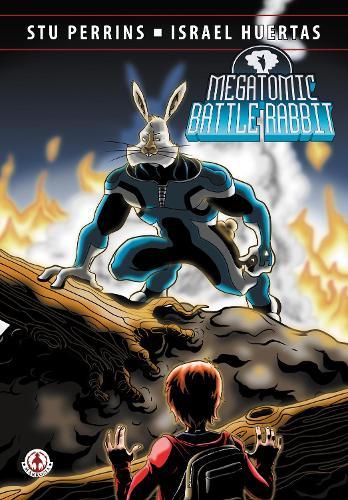 Megatomic Battle Rabbit (Paperback)