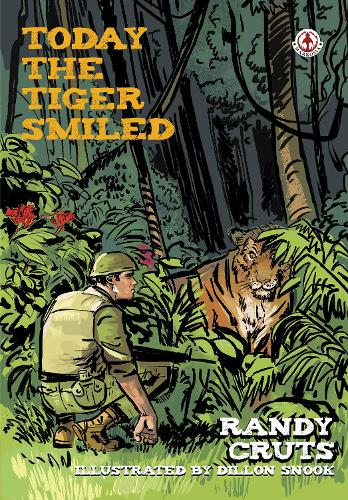 Today the Tiger Smiled (Paperback)