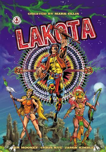 Lakota (Paperback)