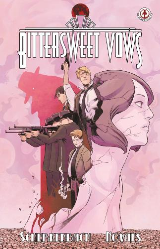 Bittersweet Vows (Paperback)