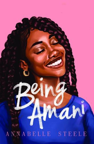 Being Amani (Paperback)