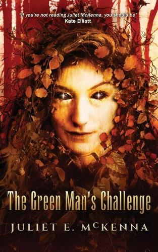 The Green Man's Challenge - The Green Man 4 (Paperback)