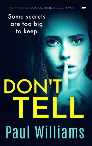 Don't Tell (Paperback)