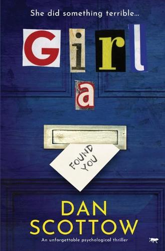 Girl A (Paperback)