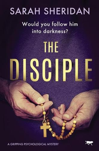 The Disciple (Paperback)