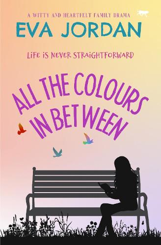 All The Colours In Between (Paperback)