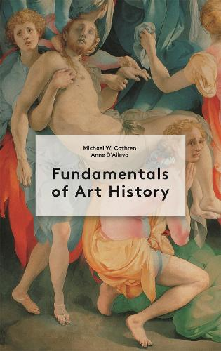 Fundamentals of Art History (Paperback)