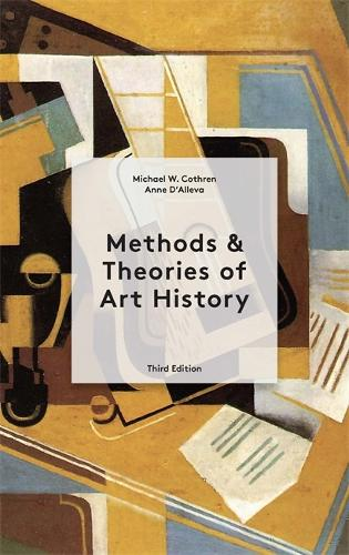 Methods & Theories of Art History Third Edition (Paperback)