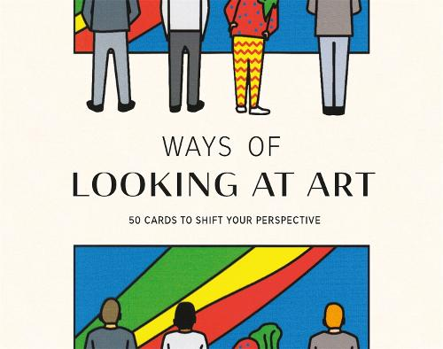 Ways of Looking at Art - Magma for Laurence King