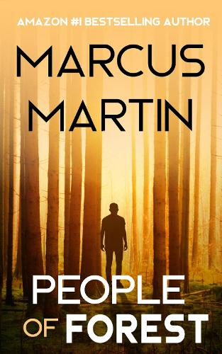 People of Forest: A near-future science fiction adventure - People of Change (Paperback)
