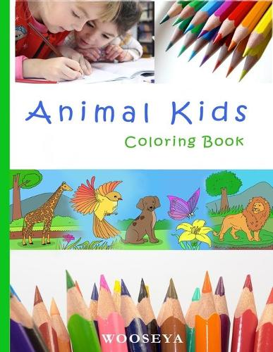 Animal Kids (Paperback)