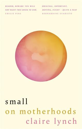 Small: On motherhoods (Hardback)