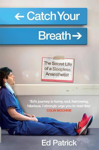 Catch Your Breath (Hardback)