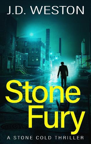 Stone Fury (Paperback)