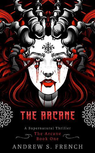The Arcane - The Arcane 1 (Paperback)