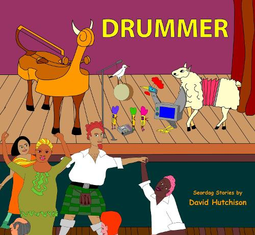 Drummer - Seordag Stories 5 (Paperback)