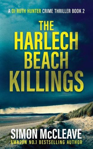 The Harlech Beach Killings (Paperback)